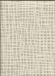 Paper & Ink Black & White Wallpaper BW21208 By Wallquest Ecochic For Today Interiors